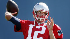 NFLPA file suit to vacate Brady suspension