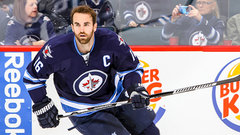 Ladd keen to re-sign with Jets