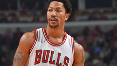 Sexual misconduct lawsuit filed against Bulls' guard Rose
