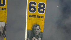 CFL Must See: Ticats retire Mosca's No. 68