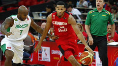 Confident Joseph sets tone for Canada