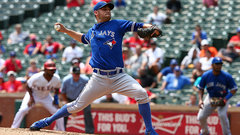 What will the Jays rotation look like come late September?