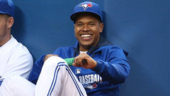 Stroman could give Jays a boost down the stretch