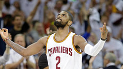 Windhorst: Kyrie will return before January