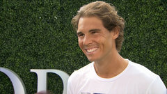 Nadal confident heading into US Open