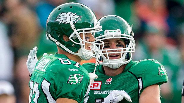 Riders head to Ottawa in desperate need of a win