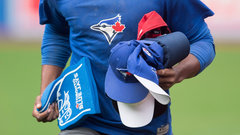Blue Jays amazed by the fans