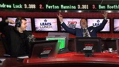 The Best of Leafs Lunch: Karaoke