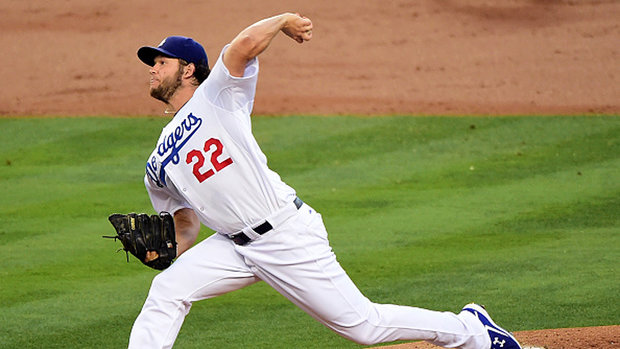 Kurkjian: Kershaw's the best pitcher in baseball