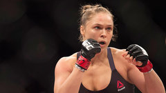 Who's next for Rousey?