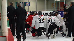 Canada to begin early test for World Juniors