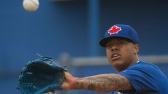 The Reporters: Will Stroman be ready for the pressure?