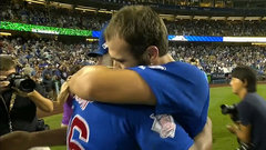 Must See: Arrieta throws no-hitter