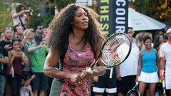 Is Serena underappreciated?