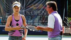 Bouchard confident heading into US Open