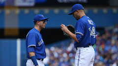 The Reporters: Blue Jays aren't the only breakout team
