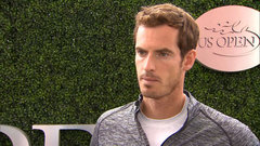 Murray cautious of Kyrgios in opening match