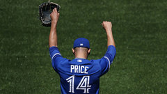 Will Price lead the Jays into the playoffs?
