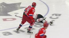 Summer Showcase In-Game: Zhuldikov delivers huge hit on McCann