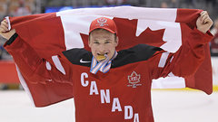 The next Captain Canada?