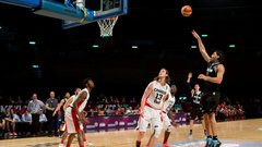 Scola, Argentina take advantage of soft Canadian defence