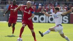 MLS: Toronto FC 3, Fire 2