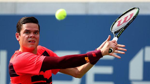 Can Raonic and Bouchard survive the third round?