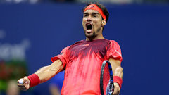 US Open: Day 5 Highlights
