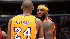 The Kobe-for-LeBron trade that never was