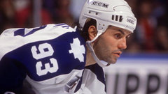 Gilmour reflects on his trade from Maple Leafs