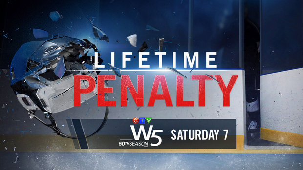 Lifetime Penalty - Trailer
