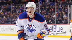 McDavid set for first career game against hometown Leafs