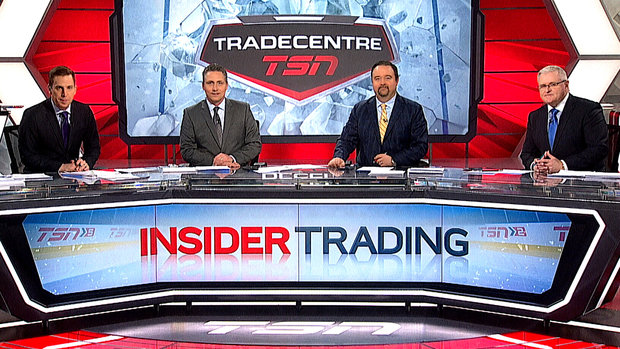 Insider Trading: Will the Jets keep Ladd?