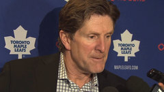 Babcock on lines: