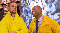 Cabbie Presents: Stephen Curry