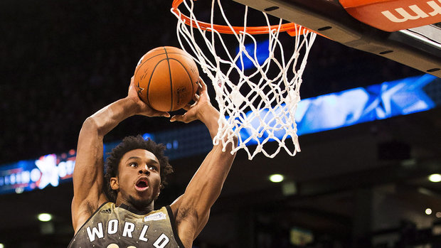 Canadian content showcased in Rising Stars Challenge