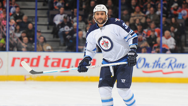 Oilers look to overcome Jets' size