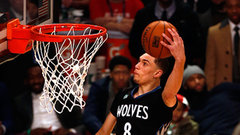 Slam dunk contest predictions
