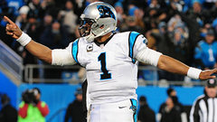 Pratt's Rant – It's the Cam Newton show but haven't we seen this before?