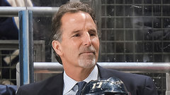 Tortorella returns to Vancouver for first time