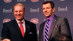 Canadiens searching for answers