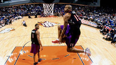 Top 10: Dunk Contest Moments