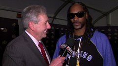 Snoop Dogg's Super Bowl keys to victory