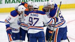 NHL: Oilers 7, Senators 2