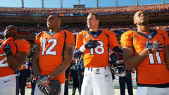 NFL Sounds of the Game: Broncos vs. Panthers