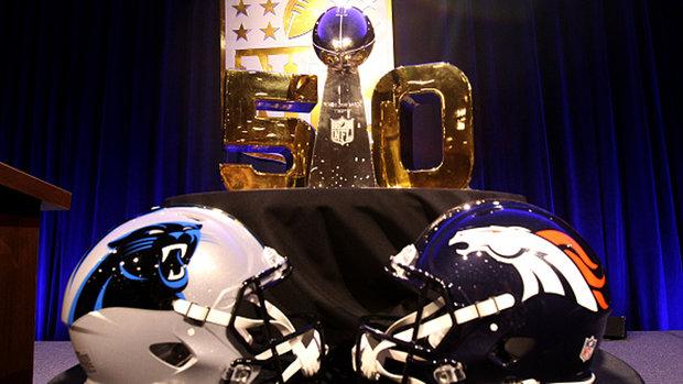 2 Minute Drill: Super Bowl 50