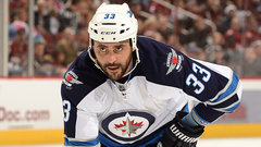 TSN Hockey Analytics: Will the Jets keep Byfuglien?