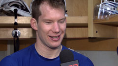 Reimer looking to continue his success in Ottawa