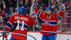 NHL: Oilers 1, Canadiens 5