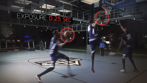 Sport Science: Durant re-enacts iconic moments